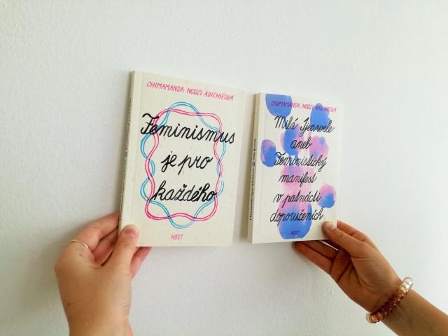 Feminismus je pro každého + Milá Ijeawele