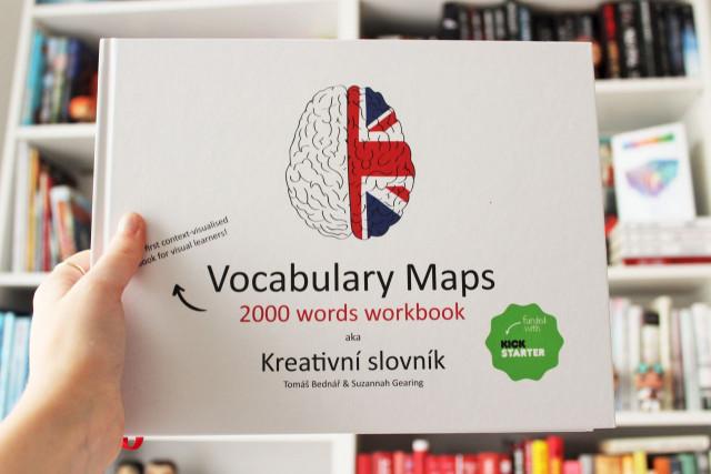 Kreativní slovník