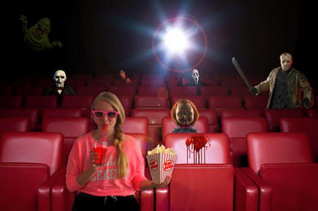 To musíš vidět #5 - 10 filmů, které si pustit o Halloweenu