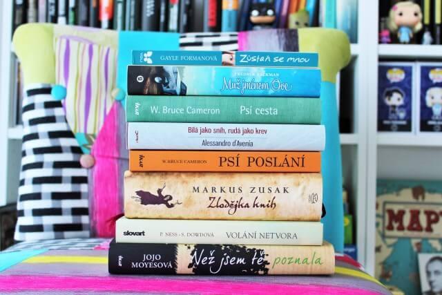 11 knih, které si přečtěte, pokud si chcete pobrečet